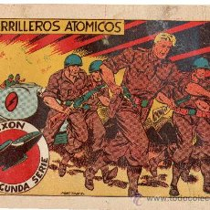Tebeos: RED DIXON 2ª Nº 44 DE MARCO . Lote 22957156