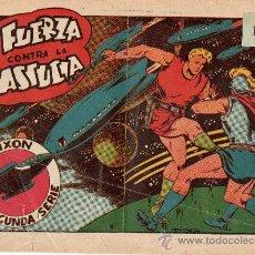 Tebeos: RED DIXON 2ª Nº 67 DE MARCO . Lote 22957966