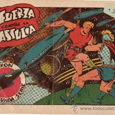 Tebeos: RED DIXON 2ª Nº 67 DE MARCO . Lote 22958108
