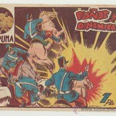 Giornalini: EL PUMA Nº 54. MARCO 1952.. Lote 24357553