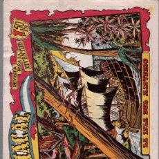 Tebeos: EL CHACAL Nº 8. MARCO 1959.. Lote 25019895