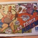 Tebeos: LA TRACA PUGILISTICA COLECCION ACROBATICA INFANTIL (ORIGINAL MARCO 50 CTS ) ( ES ). Lote 26206711