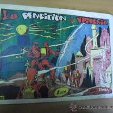Tebeos: RED DIXON Nº 40 EDITORIAL MARCO. Lote 26747404