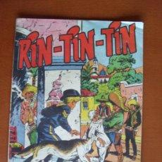 Tebeos: RIN-TIN-TIN Nº 176 -- MARCO 1958* C7. Lote 28164606