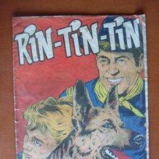 Tebeos: RIN-TIN-TIN Nº 42 -- MARCO 1958* C7. Lote 28165004