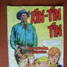 Tebeos: RIN-TIN-TIN Nº 256 -- MARCO 1958* C7. Lote 28165056