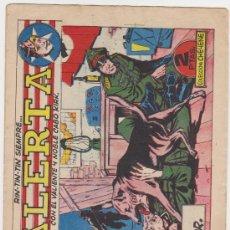 Tebeos: RIN TIN TIN SIEMPRE ALERTA Nº 2. MARCO 1959.. Lote 28195820