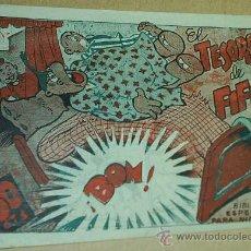 Tebeos: BIBLIOTECA ESPECIAL PARA NIÑOS - Nº EL TESORO DE FIFI - ORIGINAL SIN ABRIR- LEER TODO. Lote 29352375