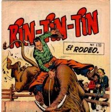 Comics - RINTINTIN RIN TIN TIN Nº 178, EDI. MARCO 1958, BEYLOC - 29487332