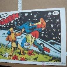 Tebeos: COMIC CIENCIA FICCION MARCO: RED DIXON 1 REEDICION NUEVO KA-E . Lote 40839688