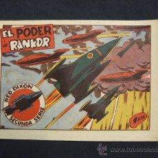 BDs: RED DIXON - 2ª SERIE - Nº 26 - EL PODER DE RANKOR - EDITORIAL MARCO - EXCELENTE ESTADO -. Lote 30506328