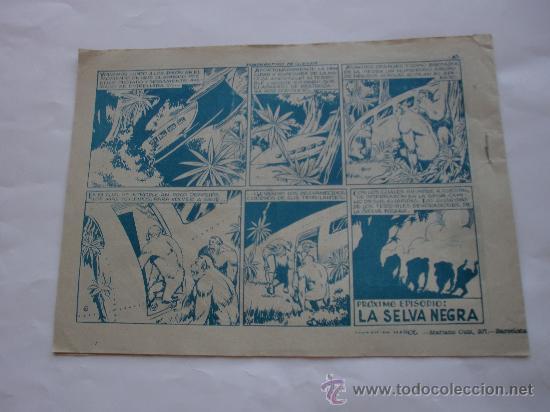 Tebeos: RED DIXON Nº 3 3ª SERIE ORIGINAL - Foto 2 - 30664399