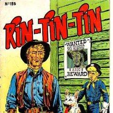 Comics - Rin Tin Tin (Marco) Nº 195 - 31944768