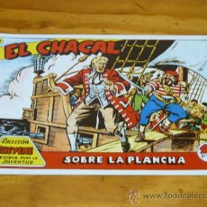 Tebeos: TEBEOS-COMICS GOYO - CHACAL - MARCO - Nº 9 *AA99. Lote 32483422
