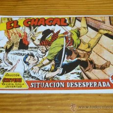 Tebeos: TEBEOS-COMICS GOYO - CHACAL - MARCO - Nº 11 *AA99. Lote 32483429