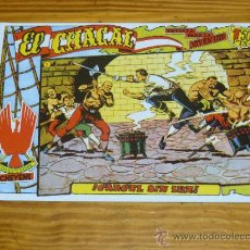 Tebeos: TEBEOS-COMICS GOYO - CHACAL - MARCO - Nº 3 *AA99. Lote 32483440