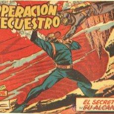 Tebeos: COLECCION CHEYENE - OPERACION SECUESTRO Nº 13 EDI. MARCO 1959 - ORIGINAL. Lote 33894564