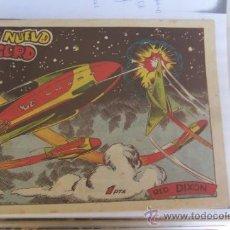 Tebeos: MARCO RED DIXON 1ª Nº 6 -26 2ª Nº 34- 43-45-46- 3ª Nº 21. Lote 39013818