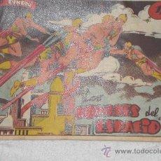 Tebeos: RED DIXON Nº 29 PRIMERA SERIE. Lote 35555872