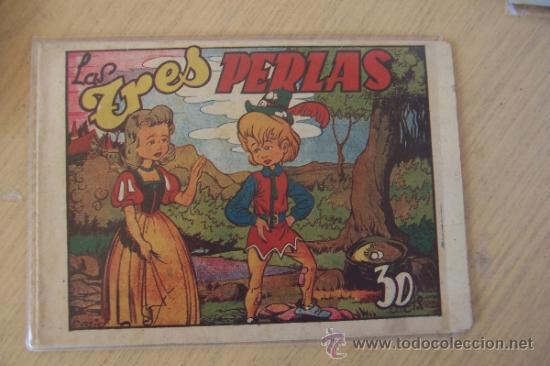 MARCO CUENTOS DE HADAS DE 30 CTS CUATRO TÍTULOS, VER INTERIOR (Tebeos y Comics - Marco - Otros)