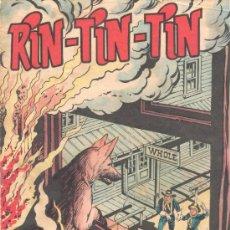 Comics - comic rin tin tin nº 86 quien mal anda mal acaba - 35877928