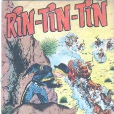 Comics - RIN TIN TIN RINTINTIN Nº 48 EDI. MARCO 1958 - 36099580