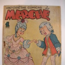 Tebeos: MERCHE Nº 29 EDITORIAL MARCO. Lote 36820709