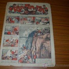 Comics - RIN TIN TIN Nº 258 DE MARCO - 37116660