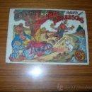 Tebeos: ACROBATICA INFANTIL Nº HAZAÑAS PIRULESCAS DE MARCO . Lote 37763004