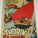 Tebeos: THORIK EL INVENCIBLE Nº 20 - EDIT. MARCO 1959 - ORIGINAL Y ULTIMO. Lote 39017869