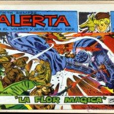 Tebeos: TEBEOS-COMICS GOYO - ALERTA RIN TIN TIN - Nº 12 - AÑO 1959 - ED. MARCO *CC99. Lote 40478576