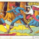 Tebeos: TEBEOS-COMICS GOYO - CABALLERO DEL REY *- Nº 3 - 1954 - MARTINEZ OSETE - DIFICIL *XX99. Lote 40576277