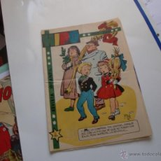 Tebeos: HIPO Nº 21 ED, MARCO 1958 SIN ABRIR ORIGINAL. Lote 40654450