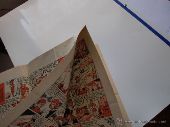 Tebeos: HIPO Nº 21 ED, MARCO 1958 SIN ABRIR ORIGINAL - Foto 4 - 118149275