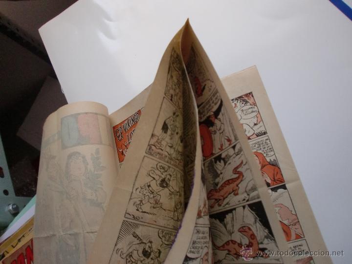 Tebeos: HIPO Nº 21 ED, MARCO 1958 SIN ABRIR ORIGINAL - Foto 5 - 118149275