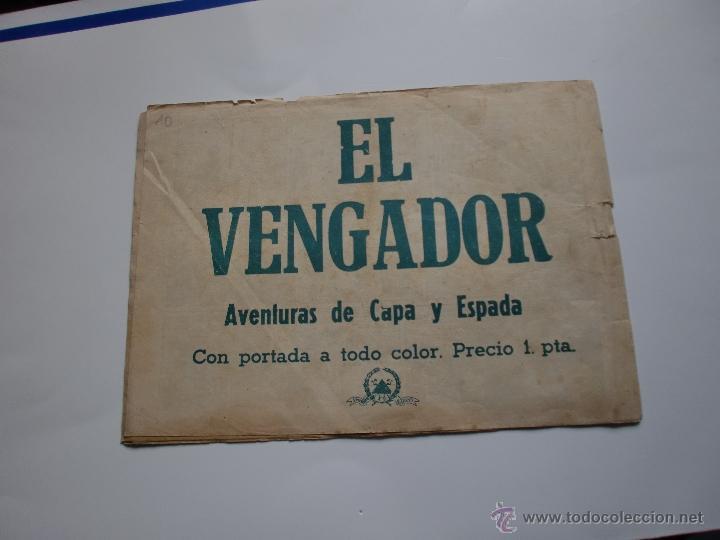 Tebeos: PRINCIPE DANI Nº 12 ORIGINAL - Foto 2 - 41204028