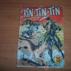 Comics - RIN TIN TIN N º 5 EDITORIAL MARCO ORIGINAL - 43318058