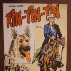 Tebeos: RIN TIN TIN Nº 241 EDITORIAL MARCO. Lote 44367479