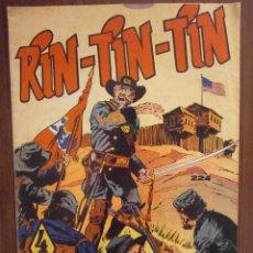 Tebeos: RIN TIN TIN Nº 224 EDITORIAL MARCO. Lote 44367510