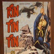 Tebeos: RIN TIN TIN Nº 234 EDITORIAL MARCO. Lote 44367554