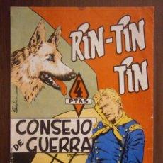 Tebeos: RIN TIN TIN Nº 246 EDITORIAL MARCO. Lote 44367633