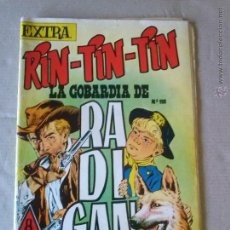 Comics - rin tin tin - nº 186 - extra - marco - 44858191