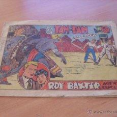 Tebeos: ROY BAXTER Nº 14 (ORIGINAL ED. MARCO ) (COI12). Lote 45442009
