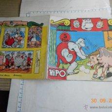 Tebeos: COMIC MARCO: HIPO 3 LA EDAD DE PIEDRA 1962 NJ.D. Lote 45689990
