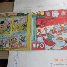 Tebeos: COMIC MARCO: HIPO 4 FIFI ACTRIZ DE MODA ORIGINAL DE 1962 NJ.D. Lote 45690066