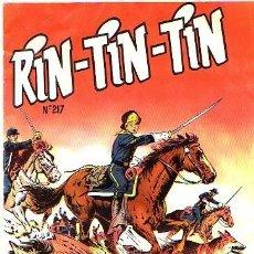 Comics - Rin Tin Tin (Marco) Nº217 - 47313985
