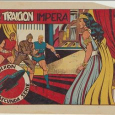 Tebeos: RED DIXON 2ª SERIE. Nº 52. EDITORIAL MARCO 1955.. Lote 47870046