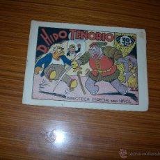 Tebeos: BIBLIOTECA ESPECIAL PARA NIÑOS Nº HIPO TENORIO DE MARCO . Lote 47974402