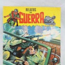 Tebeos - Cómic Relatos de Guerra - Nº 9 - Ed. Marco / G4 Ediciones - 48996515