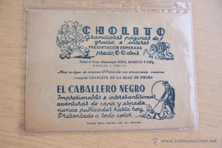 Tebeos: marco monográfico, la rosa de hielo de 60 cts - Foto 2 - 49709200